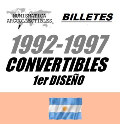 1992-1997 P. Conv. 1er Dis.
