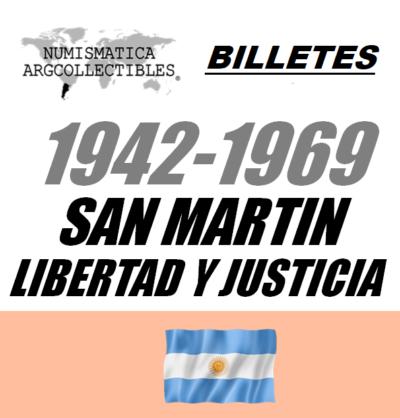1942-1969 San Martin L. y J.