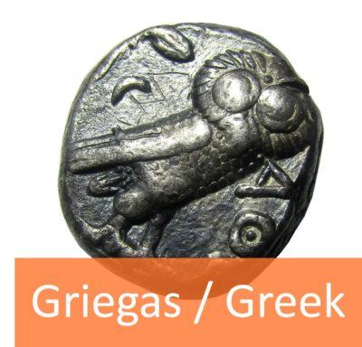 Griegas