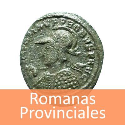 Romanas Provinciales